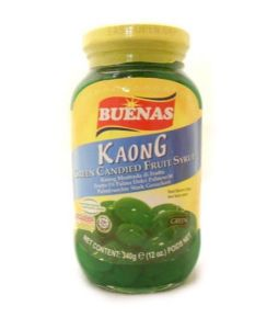 Buenas Kaong [Green Sugar Palm Fruit] | Buy Online at The Asian Cookshop